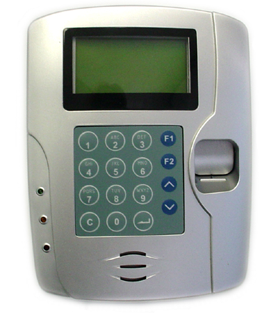 FreedomPass Networked Lock FL-8602